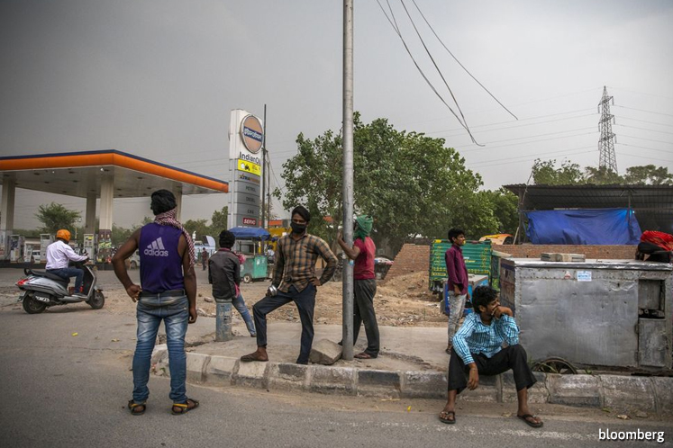 Oil demand will take months to recover in India — world's third biggest user