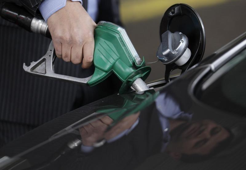 Petrol prices at the pump continue to decline, with RON95 down 7 sen