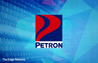 Stock With Momentum: Petron