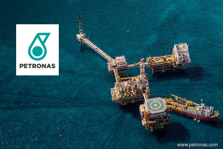 Petronas counters soar after court dismisses Sarawak state govt appeal