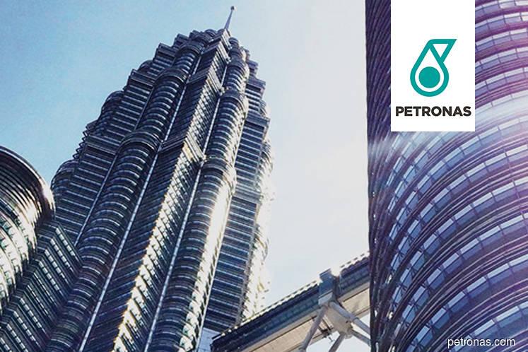 Petronas to maintain capex despite oil price slump