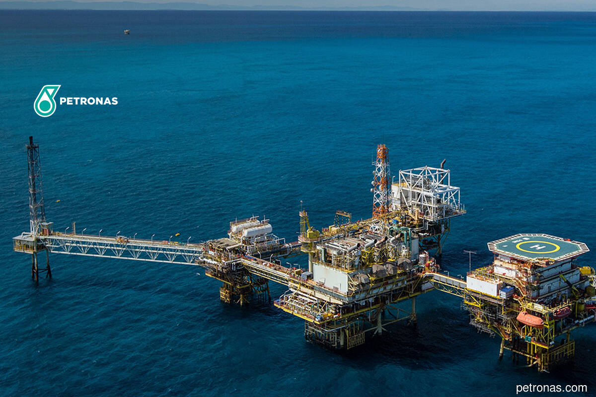 Petronas co-owned Gladstone LNG to shut one of its production trains for maintenance
