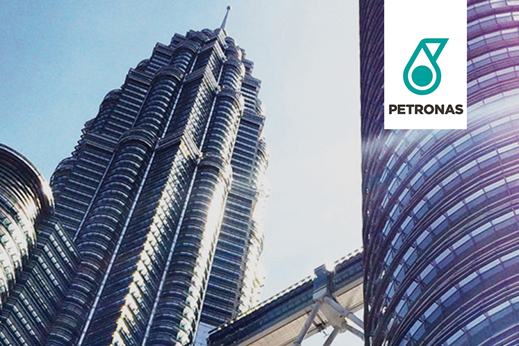 Two Petronas production units up for sale on online auction marketplace
