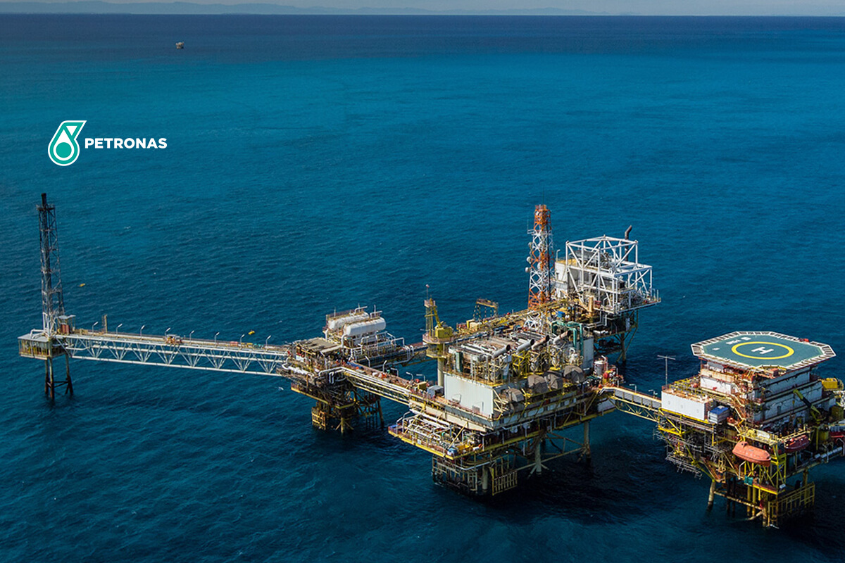 Petronas makes oil discovery offshore East Java in Indonesia