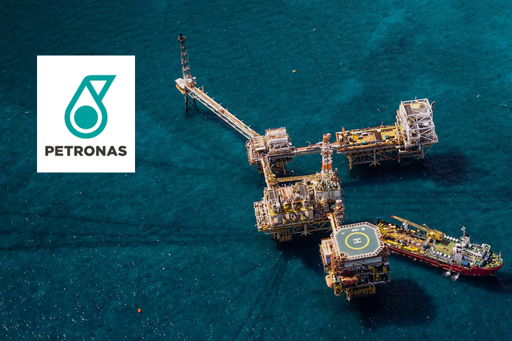 Petronas delivers first LNG cargo to Myanmar