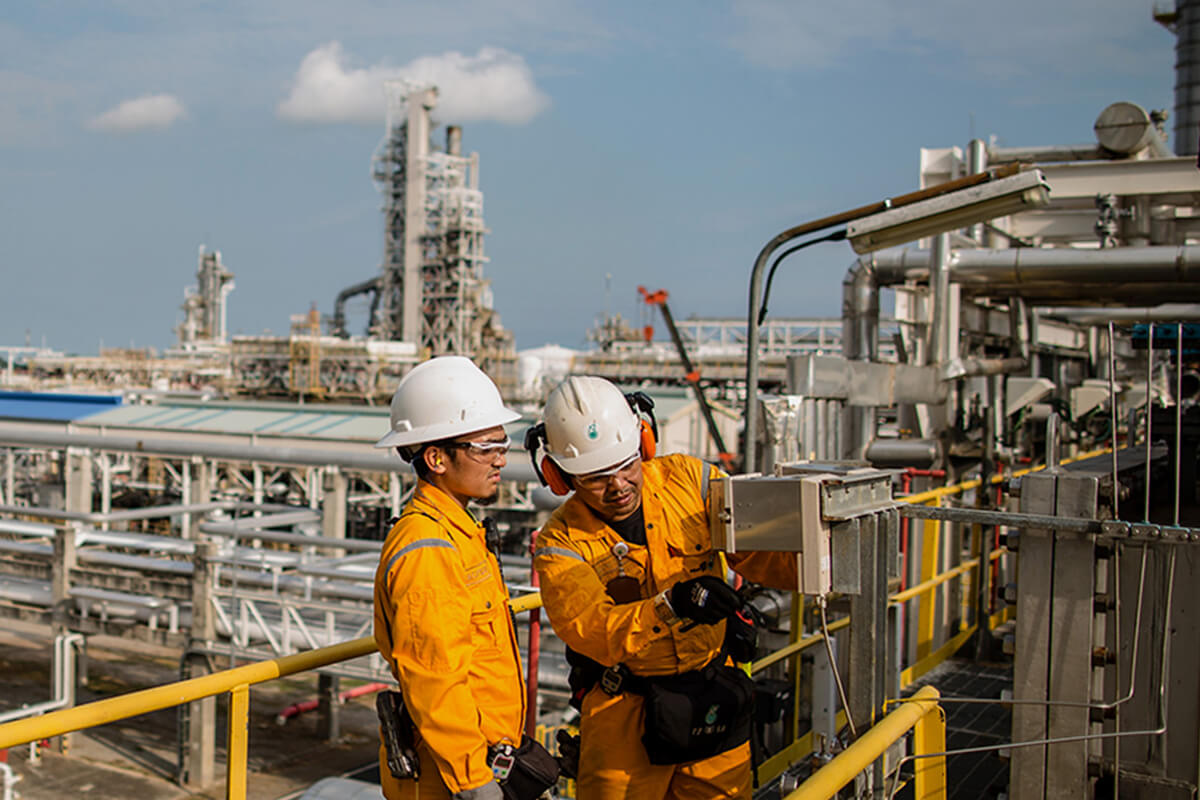 Petronas lost RM17b in petroleum revenue during MCO, says PM Muhyiddin