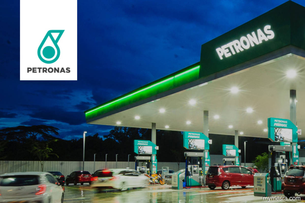 Petronas Dagangan tops Bursa decliners on profit drop