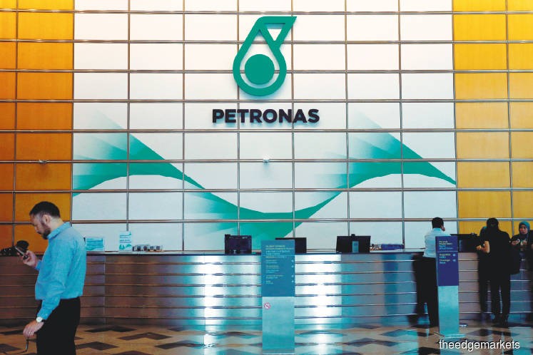 How attractive are Petronas-linked companies?
