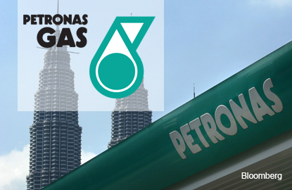 PetGas' 1QFY16 earnings improve on lower opex