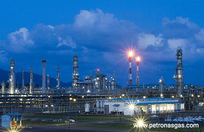 PetGas 3Q net profit up 38.6%, pays 15 sen dividend