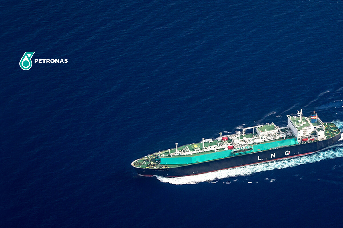 Petronas LNG inks 20-year contract to lease LNG carriers to Hyundai LNG Shipping, largest deal ever in South Korea — report