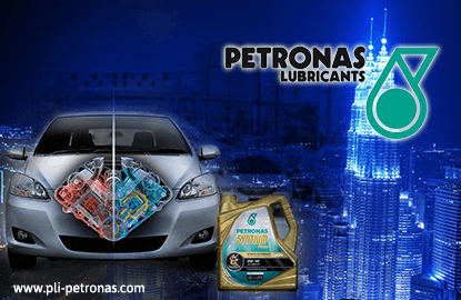 Petronas Lubricants ups stake in Chinese JV, eyes China's industrial oil sector