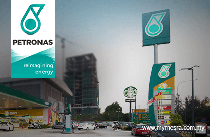 Petronas signs preliminary LNG deal with China's Guanghui Energy