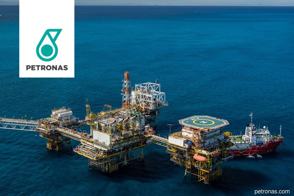 Petronas awards offshore project in Mexico to Pacific Khamsin drillship — report