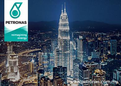 Petronas' 4Q net loss narrows to RM4.69 bil