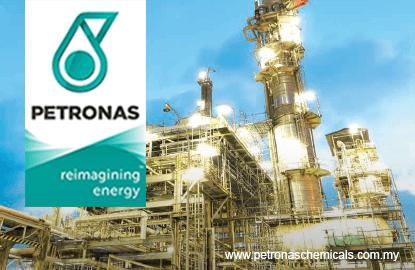 Petronas Chemicals 2Q net profit lower at RM462m, pays 7 sen dividend