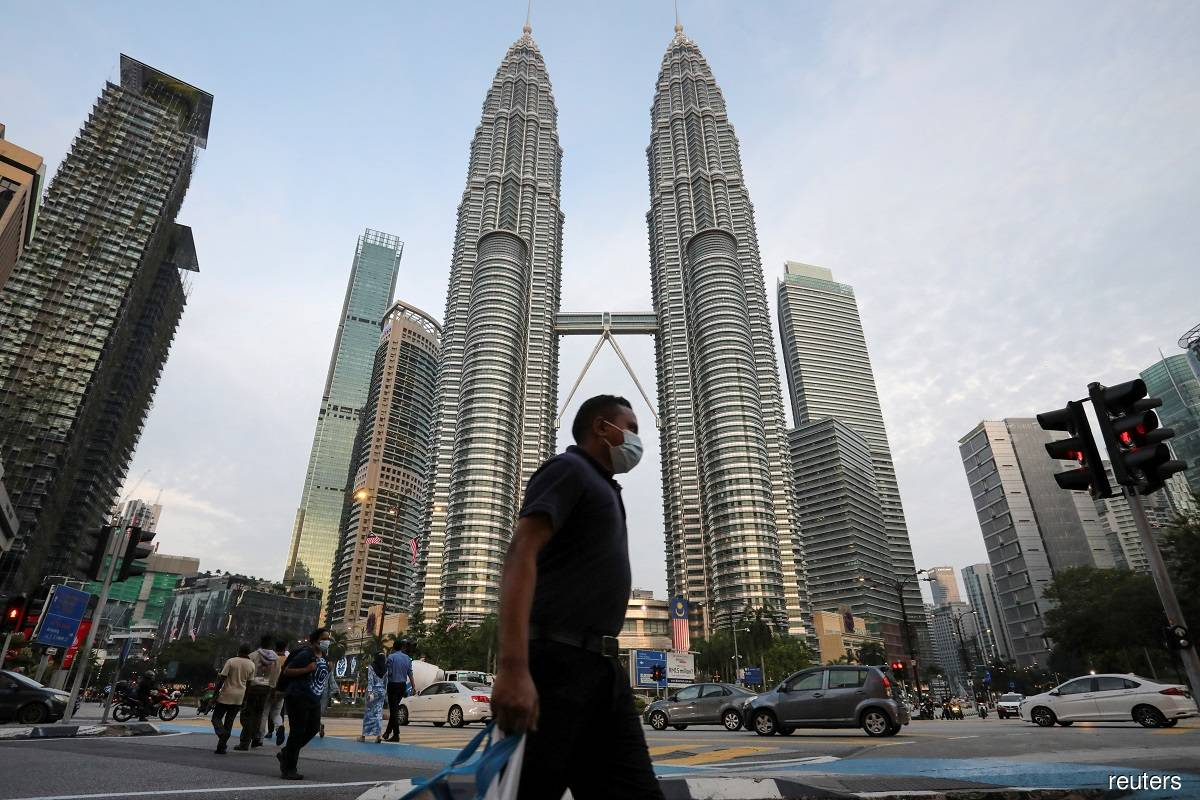 Malaysia risks not being a high-income economy even over the next 20 years