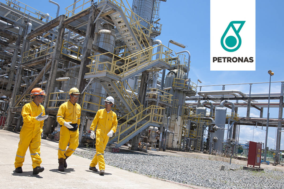 Petronas strikes first AECO-indexed LNG deal
