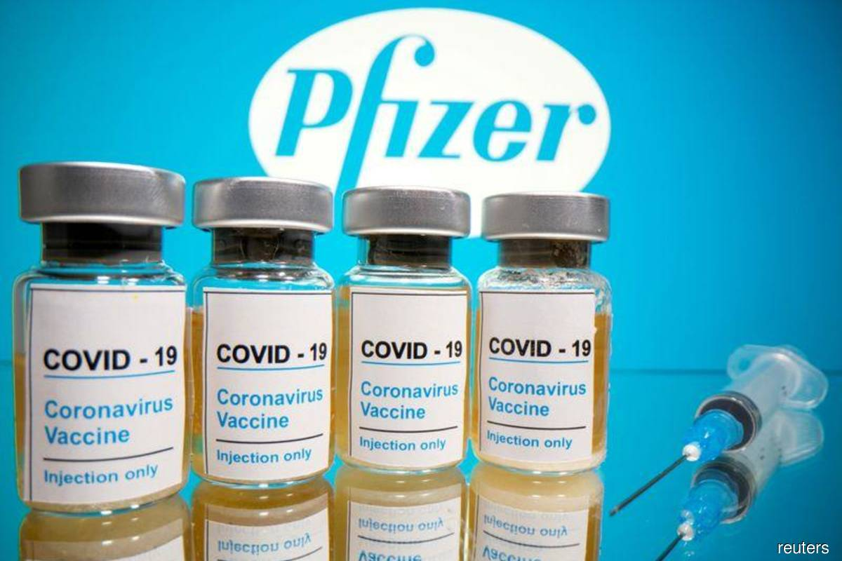 Pfizer-BioNTech Covid-19 vaccine wins Swiss regulatory approval
