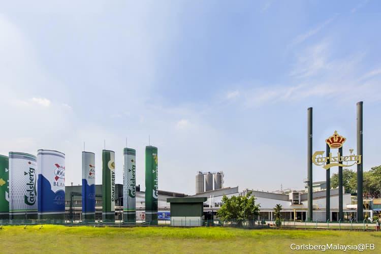 BEST CR Initiatives: Below RM10 Billion Market Capitalisation - Carlsberg Brewery Malaysia Bhd