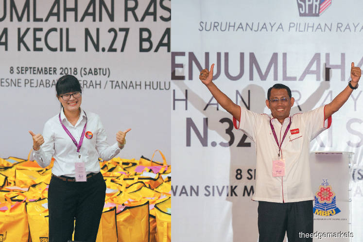 Remaking Malaysia: What now after the by-elections?