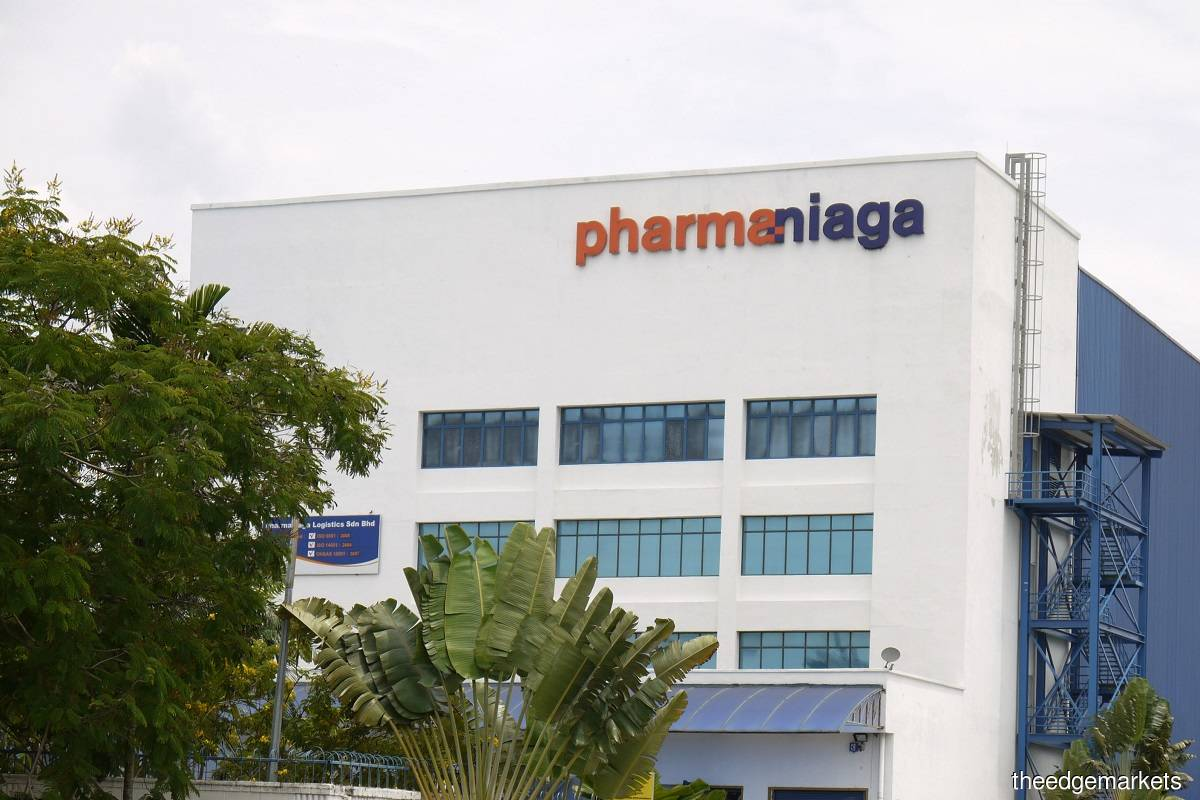 Pharmaniaga to supply seven million doses of Sinovac vaccine to GLCs and state govts