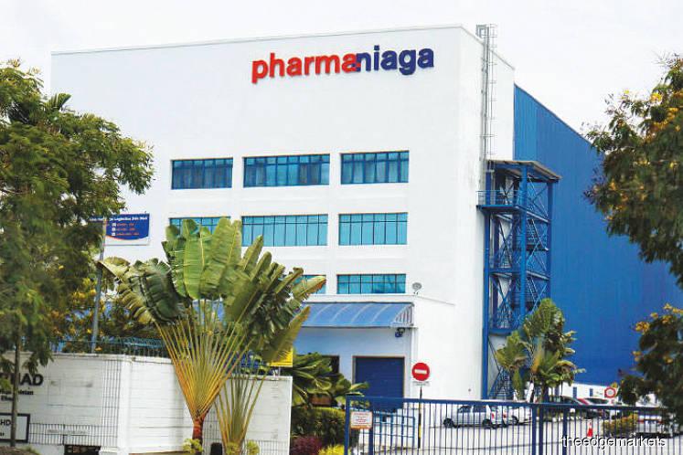 Pharmaniaga 3Q net profit down 97% to RM481,000