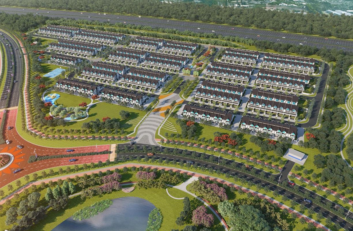 Sime Darby Property S Serenia Ariya Achieves 100 Take Up Rate The Edge Markets