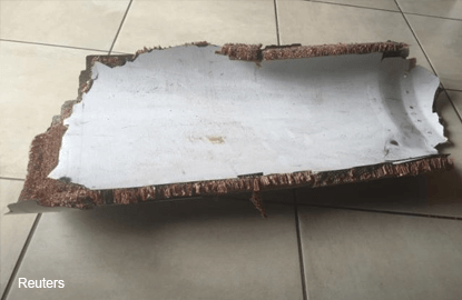 Australia says Mozambique debris most likely from MH370