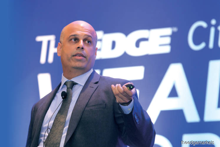 The Edge-Citigold Wealth Forum 2019: US equities remain attractive, says Franklin Templeton