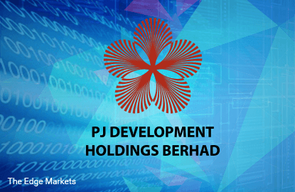 Stock With Momentum: PJ Development Holdings