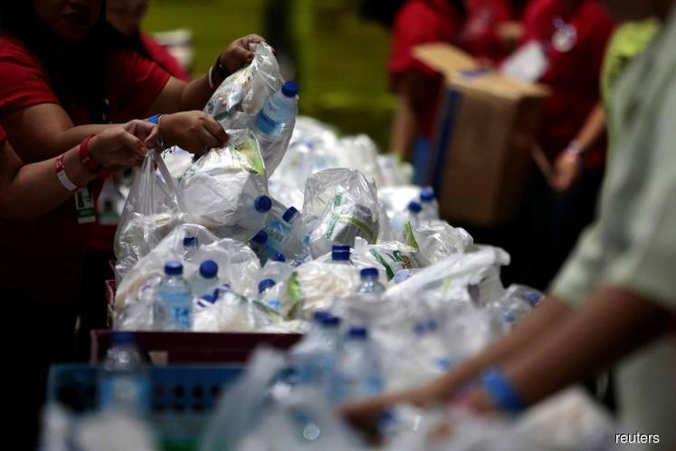 Plastics recycling industry can contribute up to RM20 bil to economy