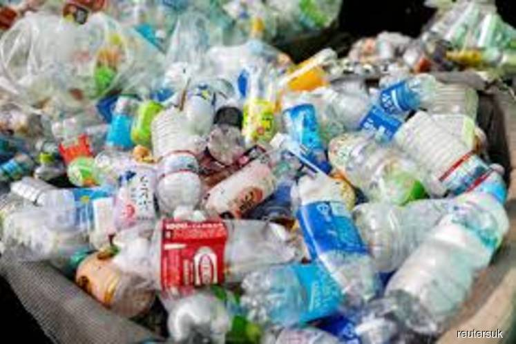 Dutch foundation launches project to tackle river plastic pollution