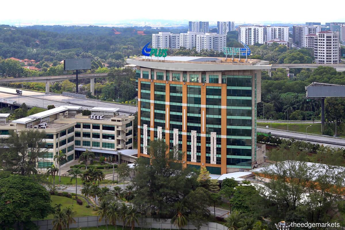 Plus Malaysia Bhd HQ now a Covid vaccination centre