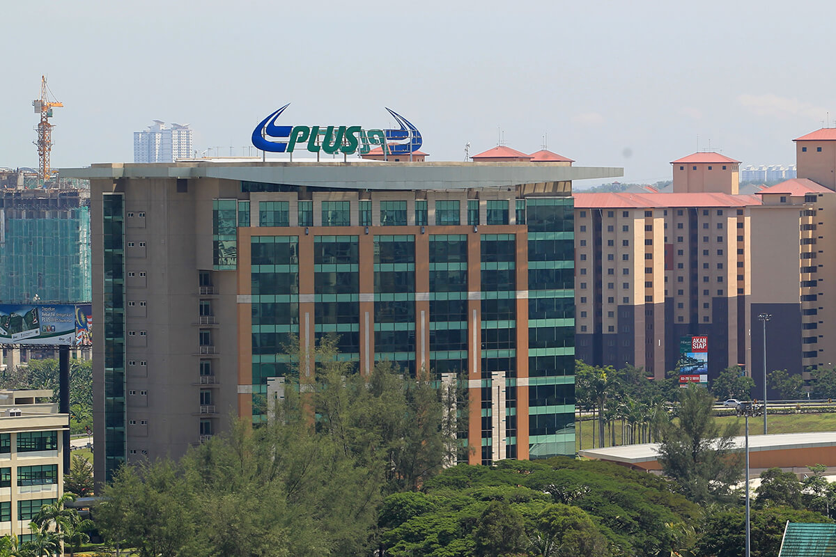 PLUS suffers RM400 mil loss over three months of MCO — MD
