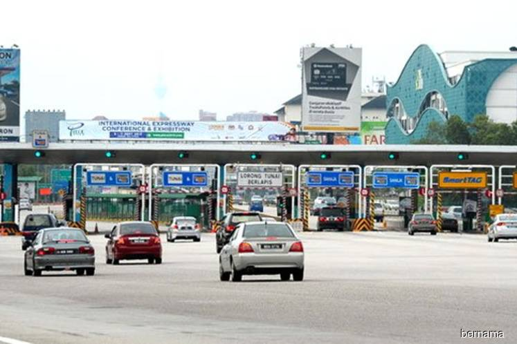 Govt seeking alternatives to toll abolition, says Works Minister