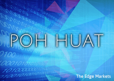 Poh Huat Resources Holdings Bhd