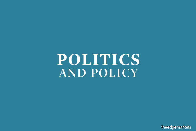 Politics and Policy:  It'll be about race and religion once again
