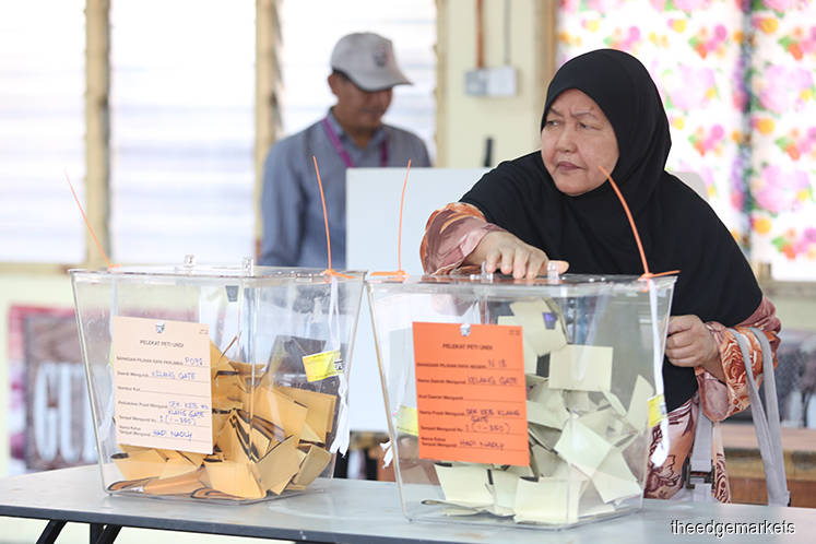 Remaking Malaysia: Putting a stop to conspiracy theories in PD by-election