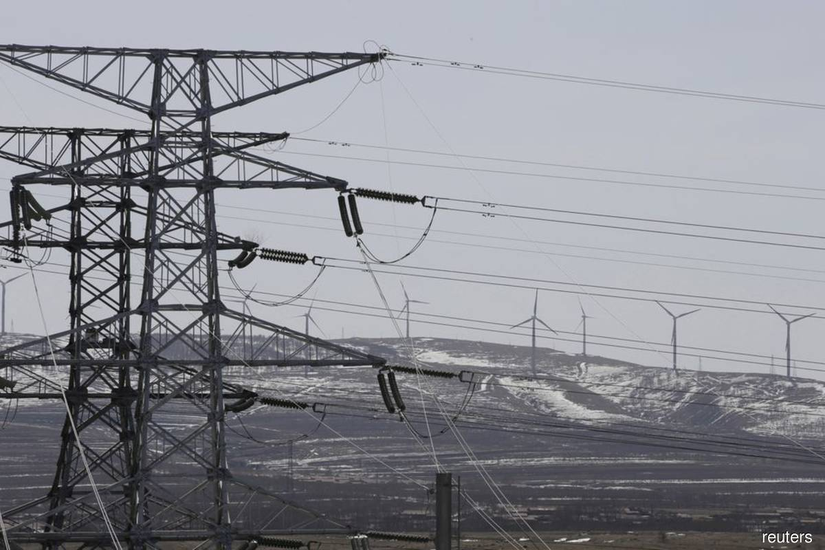 China's power crisis moves from the factory floor to homes