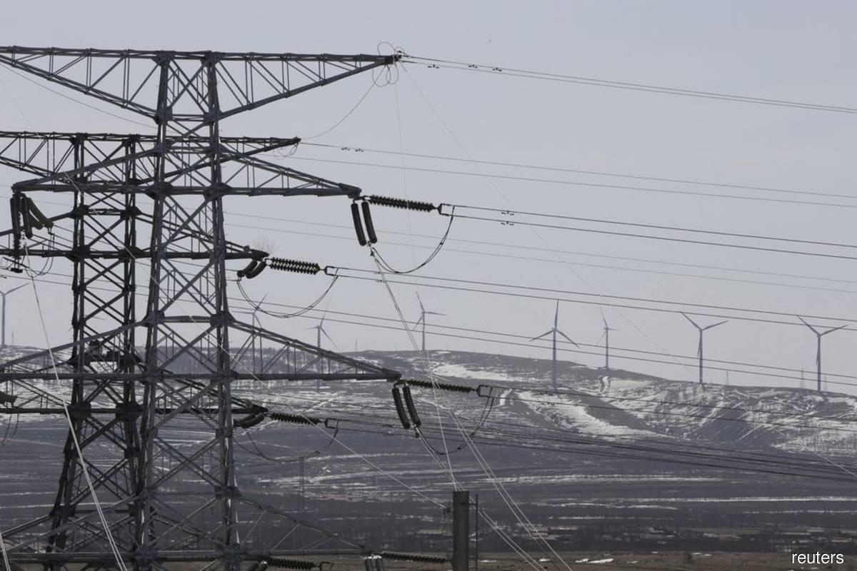 Goldman cuts China GDP growth forecast cut on energy supply crunch