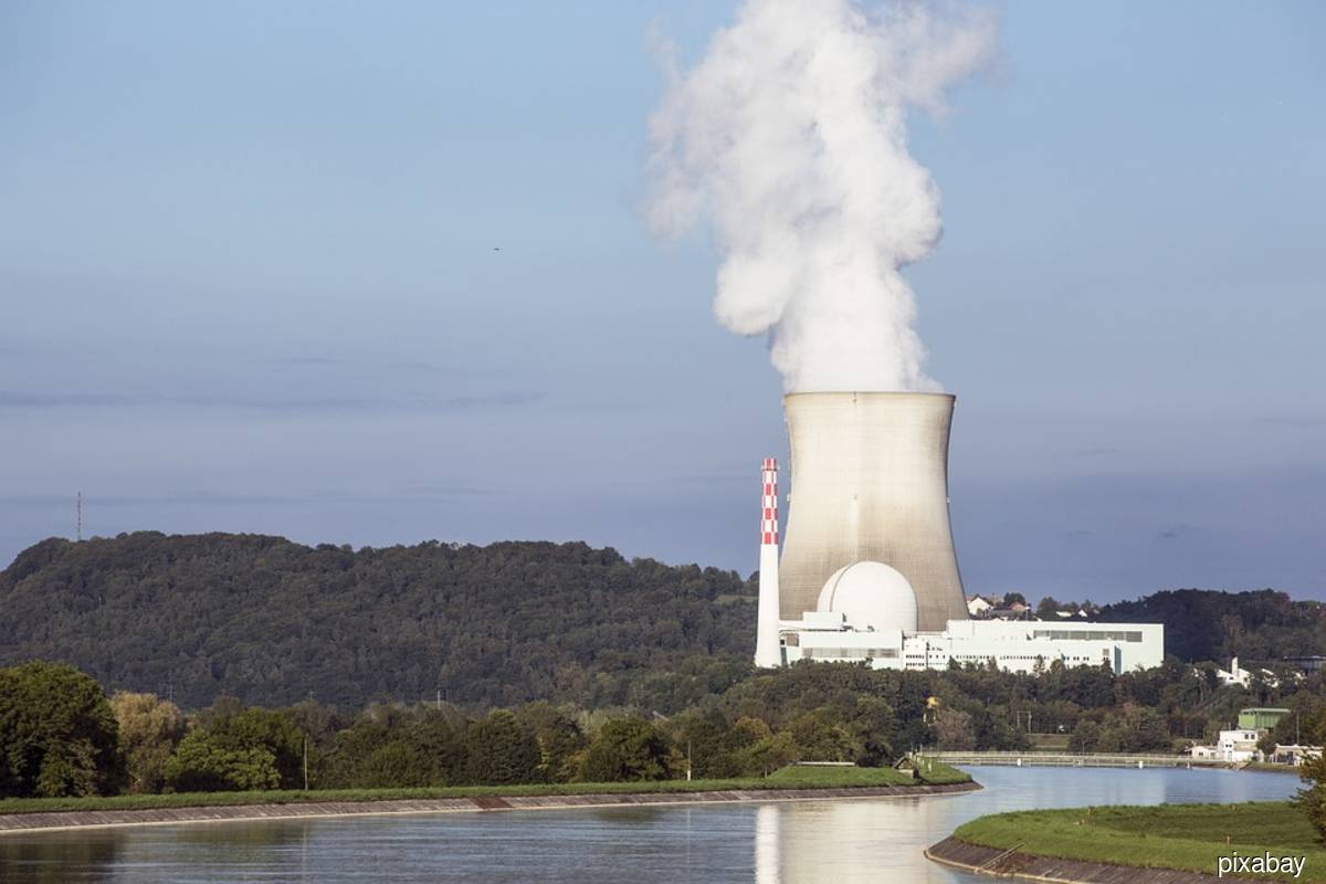 New uranium fund signals start of bull run amid tight supply