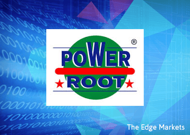 Insider Asia's Stock Of The Day: Power Root