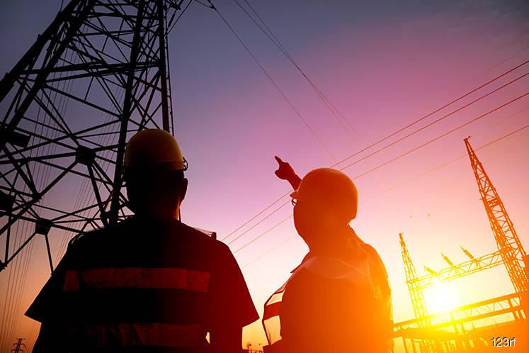 Power reform commences