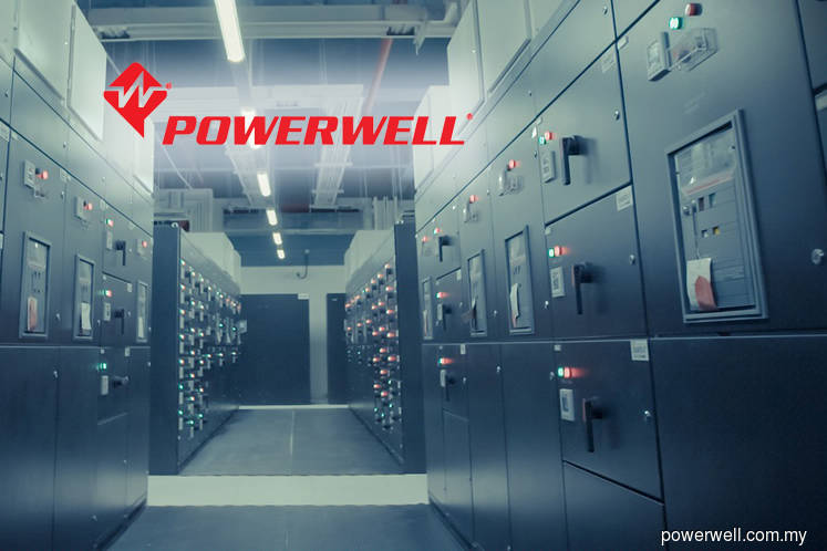 Powerwell signs underwriting pact with Mercury Securities