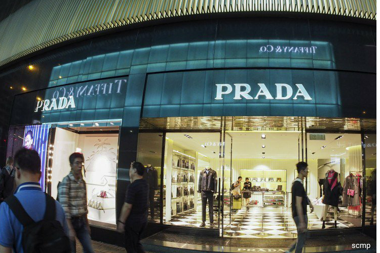 Causeway Bay retail landlord offers to cut rent by 44% as Prada closes flagship store next year amid dwindling foot traffic