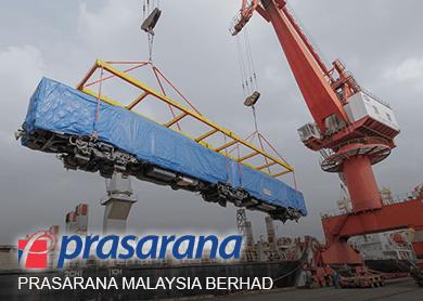 Prasarana eyes Indonesian rail-transport market