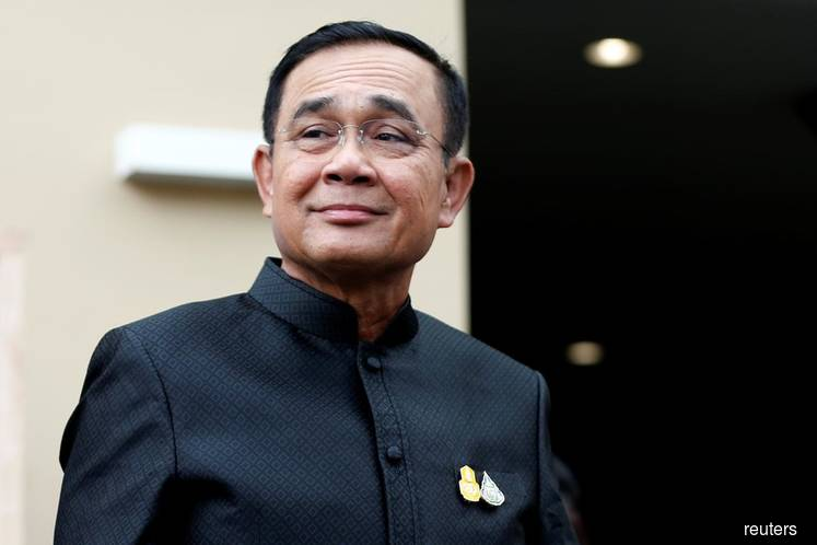 Thai court rejects petition seeking to disqualify prime minister