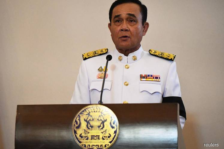New Thai cabinet eases uncertainty, but doubts persist over economy