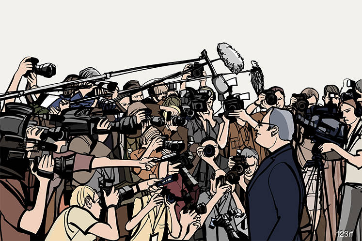 Press Freedom: Build on creditable progress for freer expression